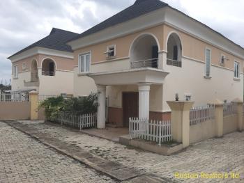 4 Bedroom Luxury Detached Duplex, Alalubosa Gra, Alalubosa, Ibadan, Oyo, Detached Duplex for Sale