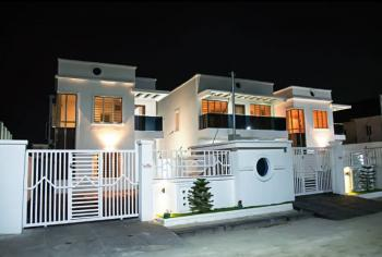 5 Bedroom Fully Detached Duplex with Swimming Pool and Bq, Ajah, Lekki, Ado, Ajah, Lagos, Detached Duplex for Sale