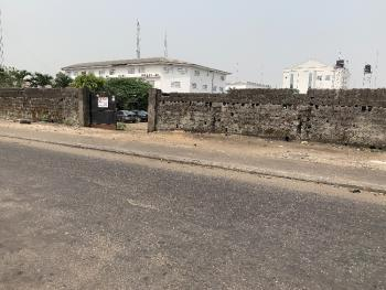 a Parcel of Land, National Supply Road, Trans Amadi, Port Harcourt, Rivers, Mixed-use Land for Sale