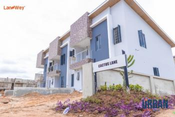 Luxury 2 Bedroom Terrace with C of O and Flexible Payment Scheme, Close to Inoyo Havens. Along Abraham Adesanya Road, Ajah, Lagos, House for Sale