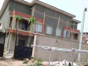 a Newly Built 5 Bedroom Semi-detached Duplex, Jericho, Ibadan, Oyo, Semi-detached Duplex for Sale