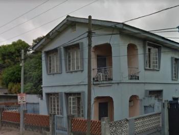 a 5 Bedroom Detached Duplex Sitting on a Plot of Land, Ogunlana, Surulere, Lagos, Detached Duplex for Sale