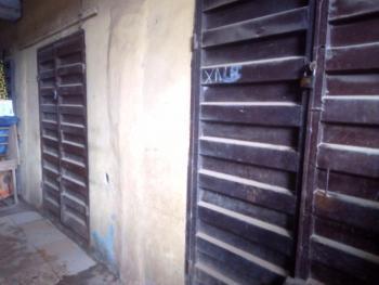 2 Neat Shops, Oja Bus Stop, Ipaja Market, Ipaja-ayobo Road, Ipaja, Lagos, Shop for Rent
