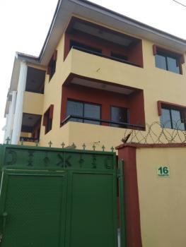 a Virgin 3 Bedroom Flat, Iju-ishaga, Agege, Lagos, Flat for Rent