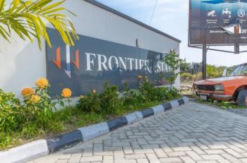 Serviced Plots in Developed Estate, Frontier Estate Inside Beechwood Estate,, Bogije, Ibeju Lekki, Lagos, Residential Land for Sale