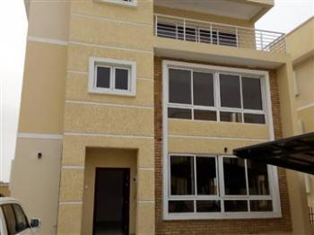 Luxury 5 Bedroom Detached Duplex in a Serene Neighborhood, Western Foreshore Estate, Jakande, Lekki, Lagos, Detached Duplex for Sale