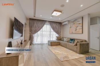 Newly Built 2 Bedrooms Apartment in Beautiful Estate, Lavadia Urban Prime 4, Ogombo, Abraham Adesanya Roundabout., Ogombo, Ajah, Lagos, Flat for Sale