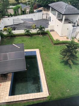 Top Notch 5 Bedroom Mansion on 1000sqm, Banana Island, Ikoyi, Lagos, Detached Duplex for Sale