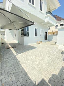 4 Bedroom Fully Detached Duplex + Bq, Chevron Alternative Drive/eli Court, Lekki Phase 2, Lekki, Lagos, Detached Duplex for Sale