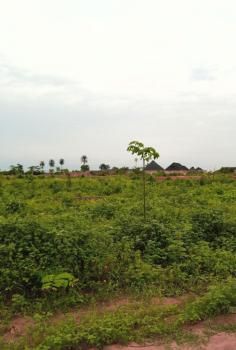 100 By 200 Land, Off Airport Road, Off Arougba After Iyekogba Estate, Benin, Oredo, Edo, Residential Land for Sale