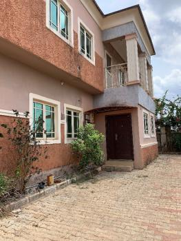 4 Bedroom Duplex, Perc Estate Lokogoma, Lokogoma District, Abuja, Detached Duplex for Rent