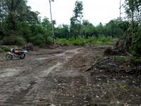 Plots of Land @ Usiefrun, New Layout Off Afoke Hotel Road, Ughelli South, Delta, Land for Sale