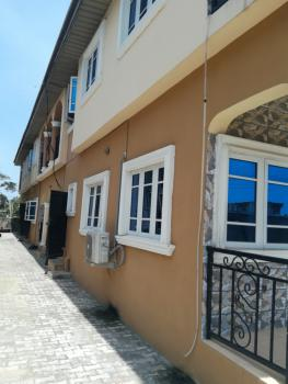 2 Bedroom Flat, Peaceville Estate, Badore, Ajah, Lagos, Flat for Rent