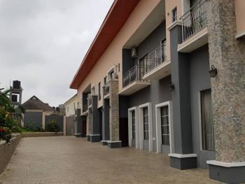 a Nicely Built 4 Bedroom Terrace Duplex, Alalubosa, Ibadan, Oyo, Terraced Duplex for Sale