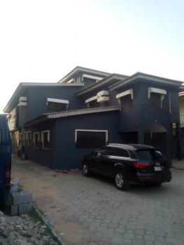 5 Nos. of Mini Flat & 2 Nos. of 2 Bedroom Flat, Off Okota Road, Okota, Isolo, Lagos, Flat for Sale