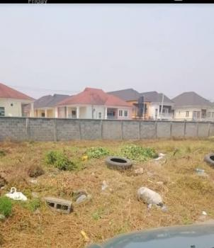 1000sqm Residential Plot with C of O in a Serviced and Secured Estate, Carlton Gate Beside Chevron, Lekki, Lagos, Residential Land for Sale