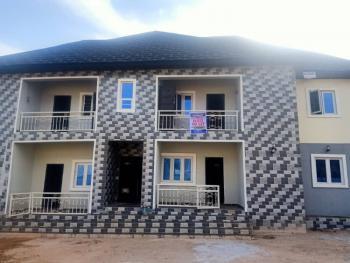 Exotic Virgin 2 Bedrooms Flat, Sunrise Estate, Emene, Enugu, Enugu, Mini Flat for Rent