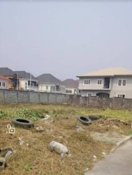 750sqm Residential Plot in a Serviced Estate  with C of O, Carlton Gate Beside Chevron, Lekki, Lagos, Residential Land for Sale
