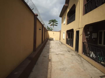 Neat, Spacious and Sound 3-bedroom Apartment in a Gated Neighbourhood, Ire Akari Area, Akala Expressway, Ibadan, Oyo, Flat for Rent