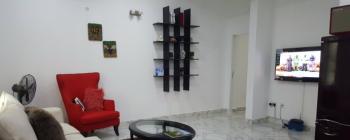 Large One Bedroom Apartment on The Ground Floor, Off Chevron Drive, Lekki, Lagos, Mini Flat Short Let