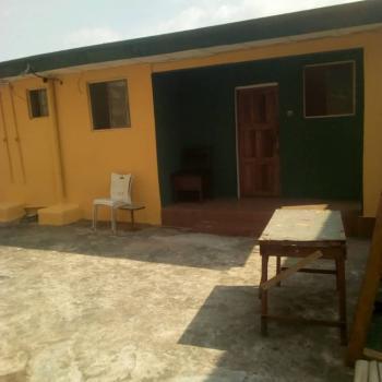 Nice 3bedroom Flat Bungalow, Godwin Okigbo, Adelabu, Surulere, Lagos, Flat for Rent