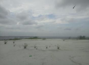 800sqm Residential Water Front Land, Banana Island, Ikoyi, Lagos, Residential Land for Sale