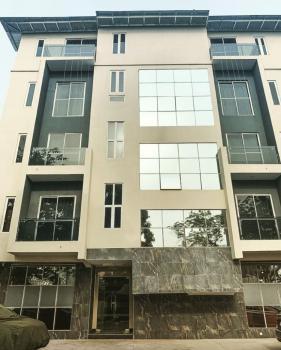 Fully Furnished 1 Bedroom Apartment, Garden Court Aparments, Rumens Road, Old Ikoyi, Ikoyi, Lagos, Mini Flat Short Let