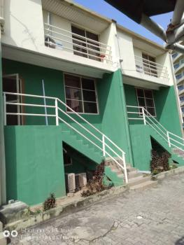Very Nice and Spacious 1room Self Contained (shared Apartment), Land Bridge Avenue, Oniru, Victoria Island (vi), Lagos, Self Contained (single Rooms) for Rent