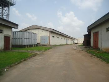 Functioning Pharmaceutical Factory, Lagos-abeokuta Expressway, Sango Ota, Ogun, Factory for Sale