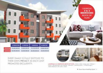 House, Haven Residence Scheme One, Gra, Abijo, Lekki, Lagos, Semi-detached Bungalow for Sale