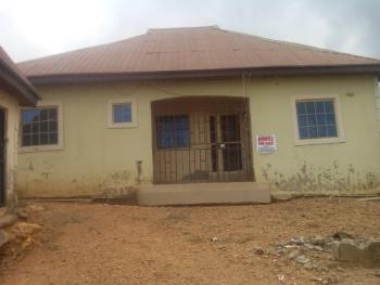 3 Bedroom Detached Bungalow, Around Living Faith Church, Orozo, Abuja, Detached Bungalow for Sale