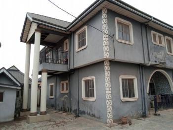 4 Units of 2 Bedroom Flat, Hiltop Estate, Aboru, Alimosho, Lagos, Block of Flats for Sale