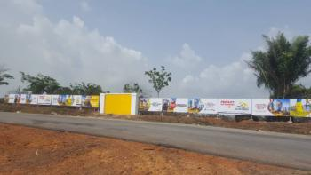 Estate Plots of Land Facing The Road in Prime Location, Chrystland Estate, Epe, Lagos, Residential Land for Sale