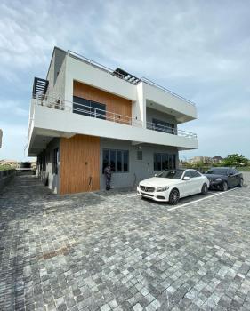 2 Bedroom Apartment (flat), Chevron Toll Orchid Road, Lekki, Lagos, Block of Flats for Sale