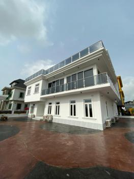 Furnished 5 Bedroom Detached Duplex with Bq, Osapa, Lekki, Lagos, Detached Duplex for Sale
