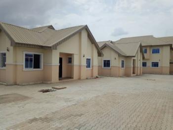 New Block of 4 Flats of 2 Bedrooms + 2 Units of 3-bedroom Bungalows, Ologuneru Axis, Eleyele, Ibadan, Oyo, Block of Flats for Sale