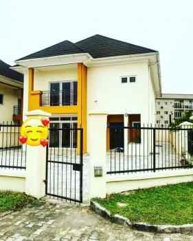 Executive 4 Bedroom Detached Duplex All Ensuite with 2 Bq, Golf Estate Off Peter Odili Road, Amadi-ama, Port Harcourt, Rivers, Detached Duplex for Sale