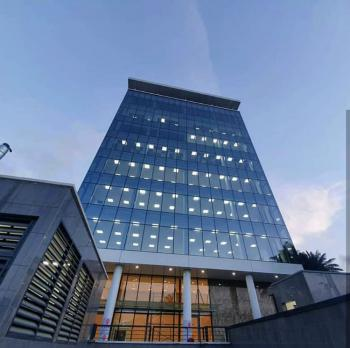 Bespoke Commercial Building with Flexible Spaces, Old Ikoyi, Ikoyi, Lagos, Office Space for Rent