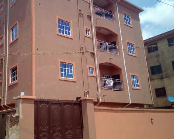 Brand New 3 Bedroom Flat All Ensuite with Quality Wardrobe, Trans Ekulu Enugu, Trans Ekulu, Enugu, Enugu, Flat for Rent