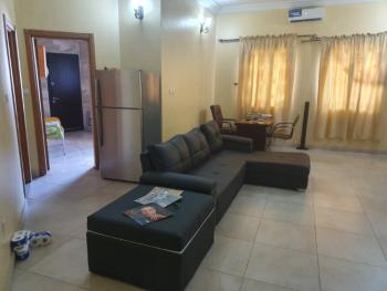 Fully Furnished Two Bedroom Apartment, Peter Odili Road, Trans Amadi, Port Harcourt, Rivers, Flat Short Let