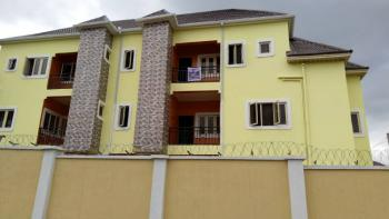 Total of 6 Flat, 4 Is (3 Bedroom) and 2 Flat of (2bedroom), Premier Layout, Independence Layout, Enugu, Enugu, Block of Flats for Sale