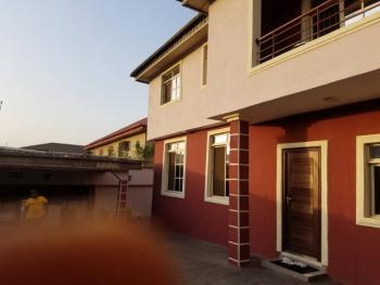 4 Bedroom Duplex, Harmony Estate, Ogba, Ikeja, Lagos, Detached Duplex for Sale
