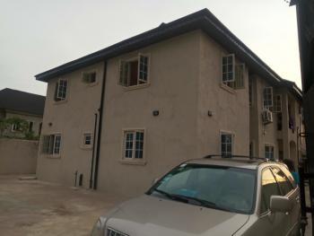 3 Bedroom Apartment, Valley View Estate, Ikorodu, Lagos, Semi-detached Bungalow for Rent