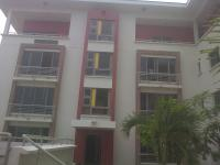 Brand New 2 /3 Bedroom Flat, at The Back of First Bank, Oniru, Victoria Island (vi), Lagos, Flat for Rent