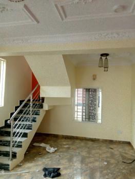 a Standard 4bedroom Duplex, Lekki Phase 2, Lekki, Lagos, Terraced Duplex for Rent