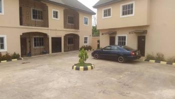 Very Neat and Spacious 3 Bedroom Flat, Sunrise Estate By New Haven Extension Enugu, Emene, Enugu, Enugu, Flat for Rent