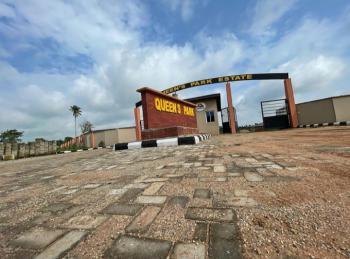 Land, Off New Abeokuta Road, Mowe Ofada, Ogun, Residential Land for Sale