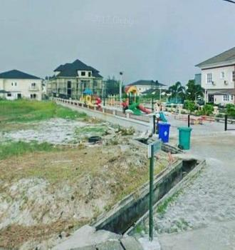 a Beautiful Land in a Well Known Estate, Victory Park, Osapa, Lekki, Lagos, Residential Land for Sale