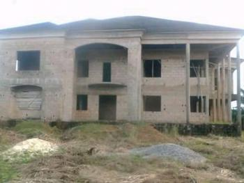 Duplex, Ebo Community Iyekogba, Benin, Oredo, Edo, Detached Duplex for Sale