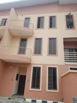 Newly Built Luxury 4 Bedroom Duplex, Oniru, Oniru, Victoria Island (vi), Lagos, Detached Duplex for Rent